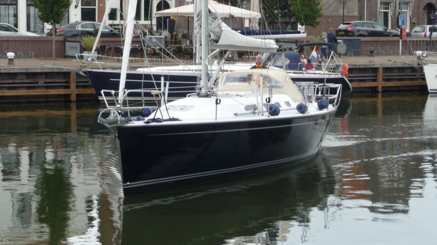 Dehler 36 JV for sale