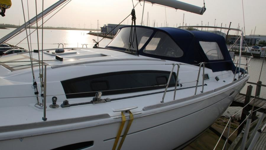 Beneteau Oceanis 43 te koop