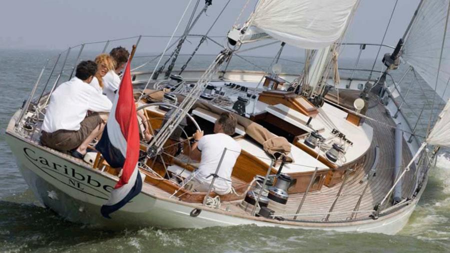 Rhodes Classic Ocean Racer te koop