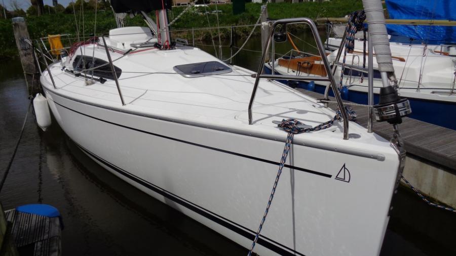 Dehler 29 JV for sale