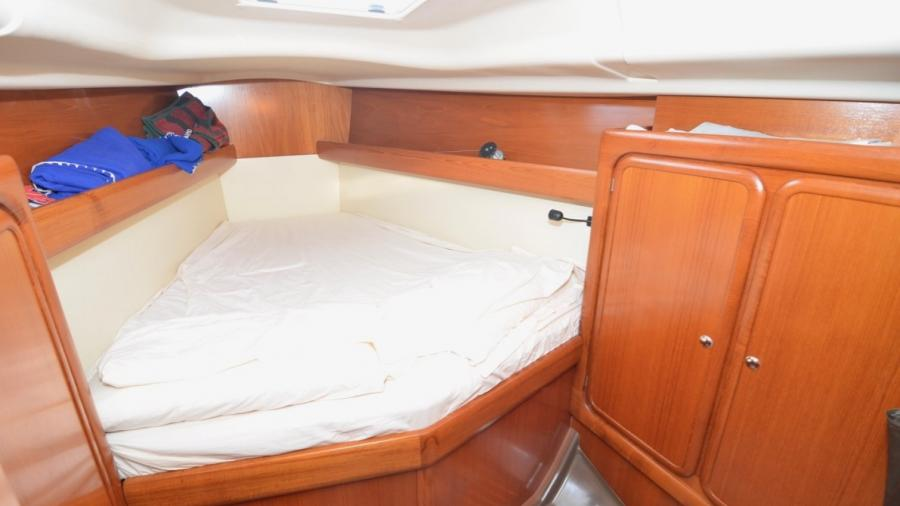 Grand Soleil 40 for sale
