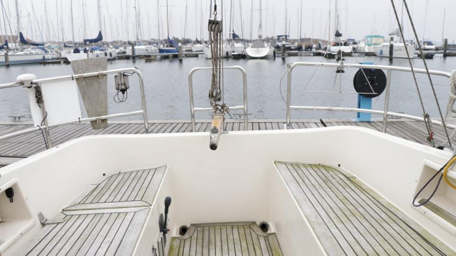 Hallberg-Rassy 31 Scandinavia for sale