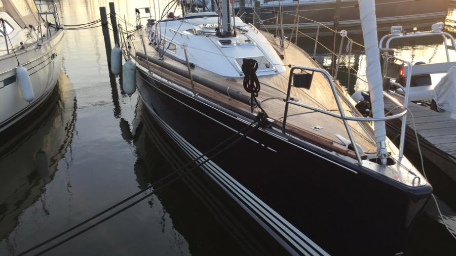 X-Yachts X-43 for sale