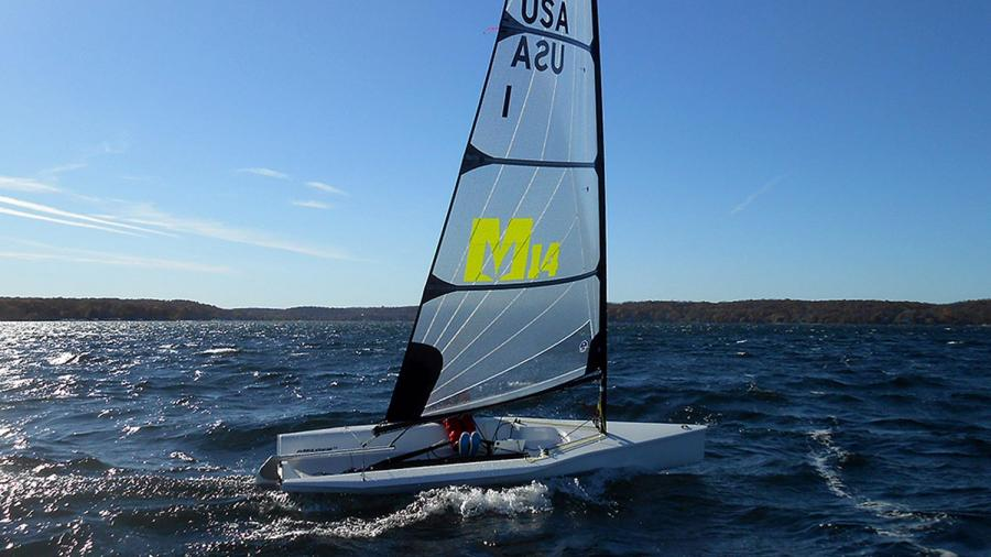 Melges 14 for sale