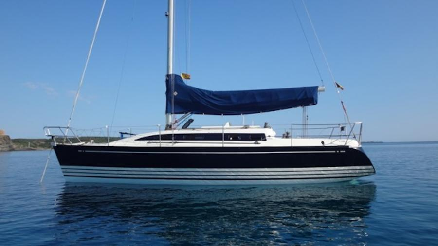 X-Yachts X-332 for sale