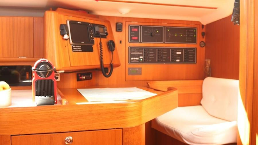 X-Yachts X-442 te koop
