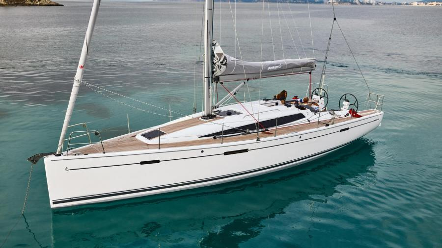 Dehler 42 for sale | BoatZilla