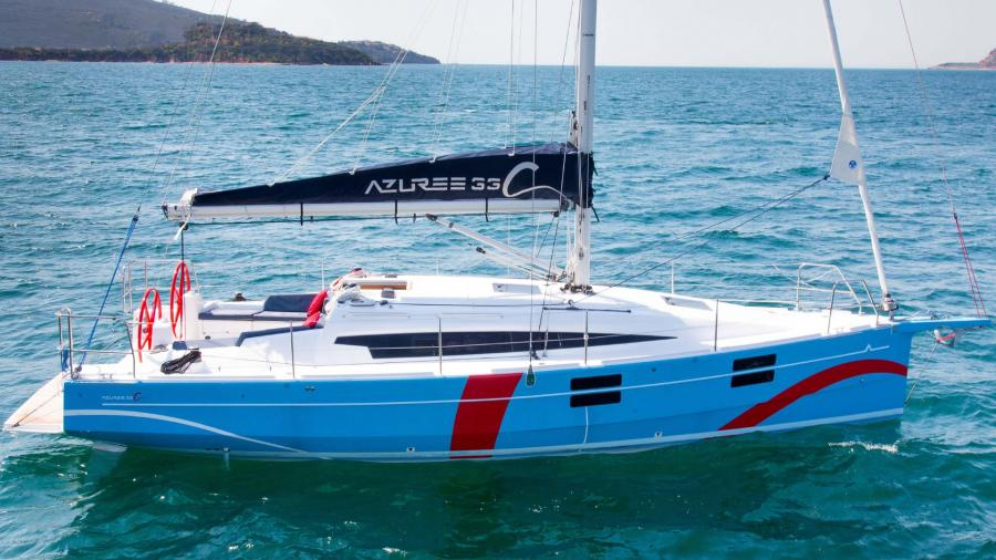 Azuree 33C for sale