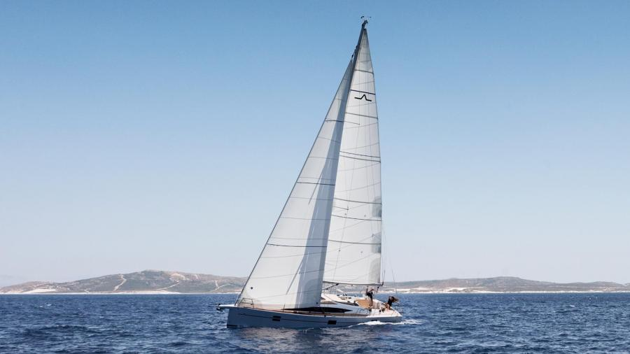 Azuree 41 for sale