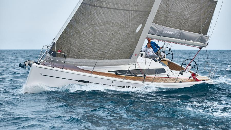 Dehler 42 for sale