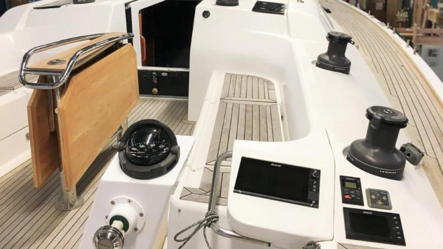 Dehler 46 for sale