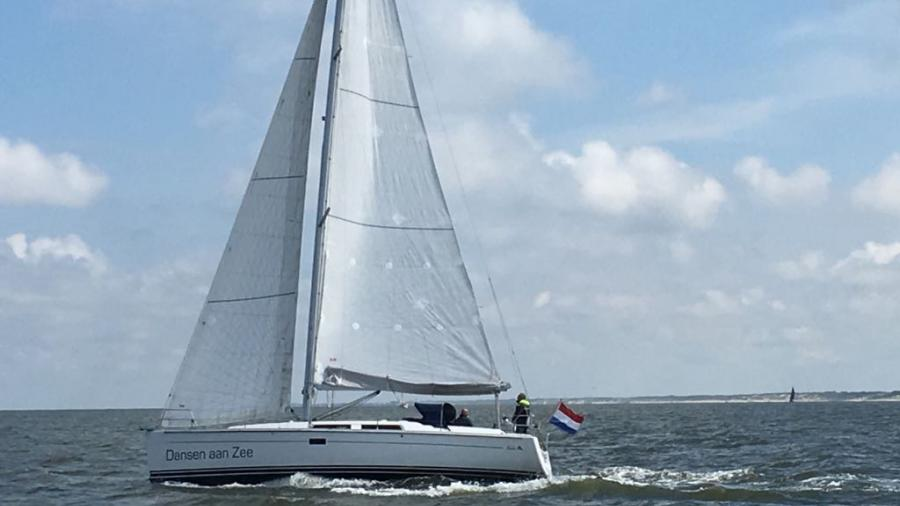 Hanse 400 for sale