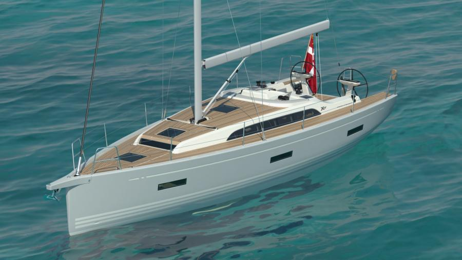X-Yachts X4.0 for sale