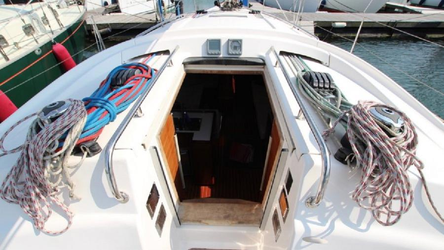 Salona 41 for sale