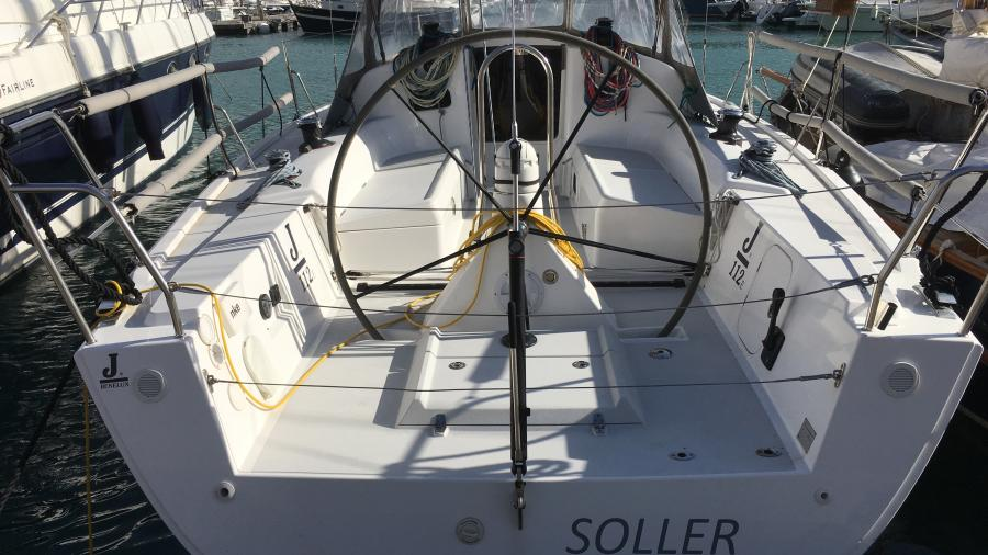 J/Boats J/112 for sale
