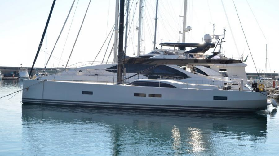 Solaris 68 RS for sale
