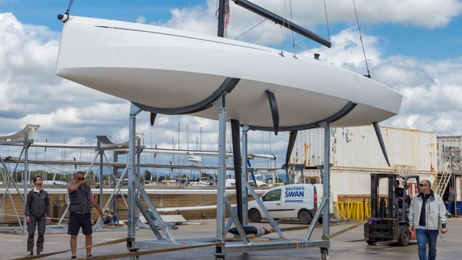 Nautor's Swan ClubSwan 36 for sale