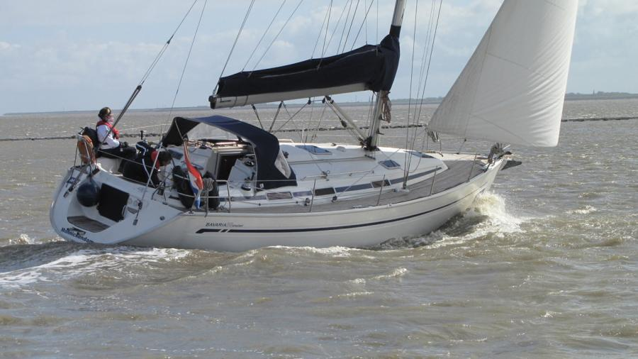 Bavaria 38-3 Cruiser for sale
