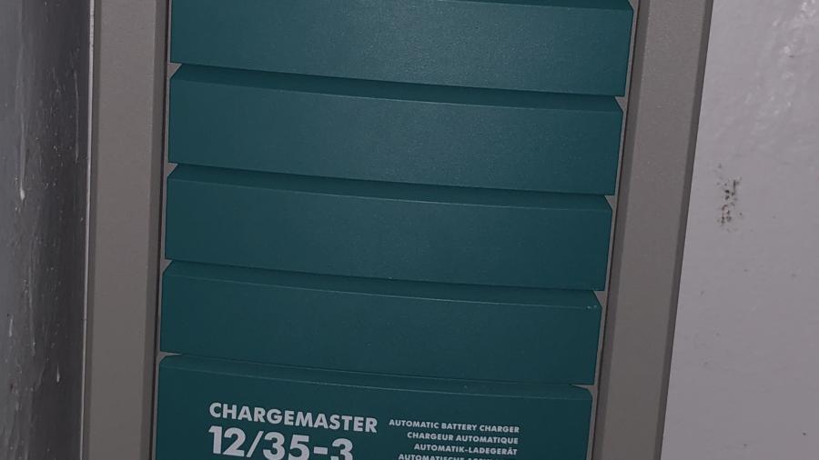 Gib'Sea 35 Master te koop