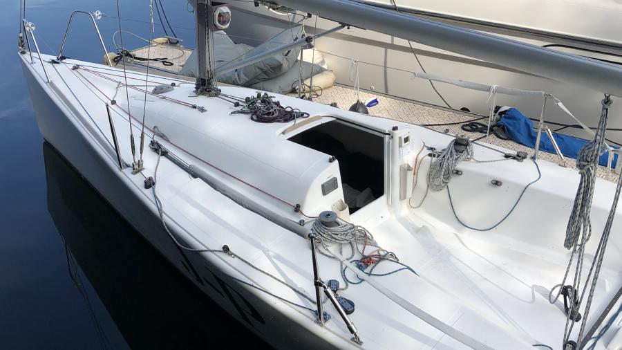 Beneteau 25 Platu for sale