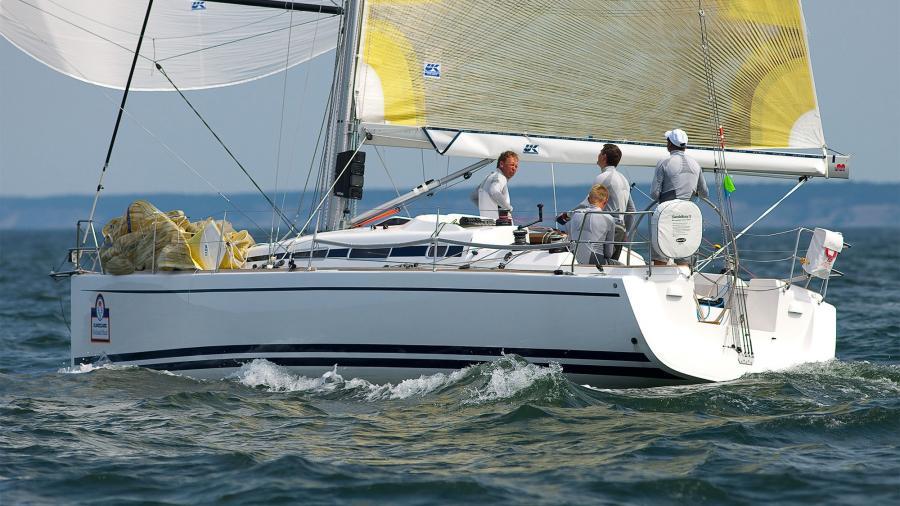 Arcona 340 te koop