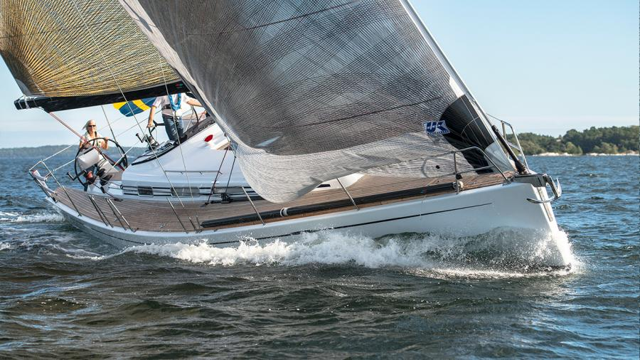Arcona 465 Carbon te koop