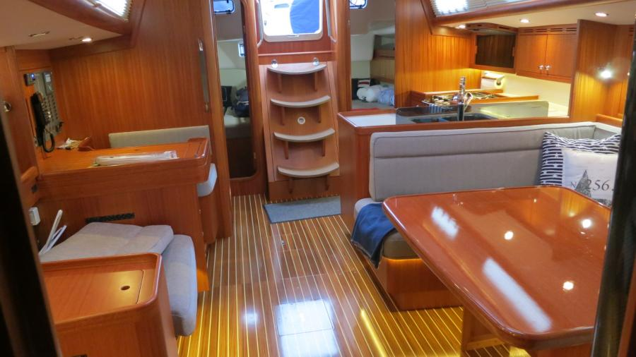 Arcona 465 Carbon for sale