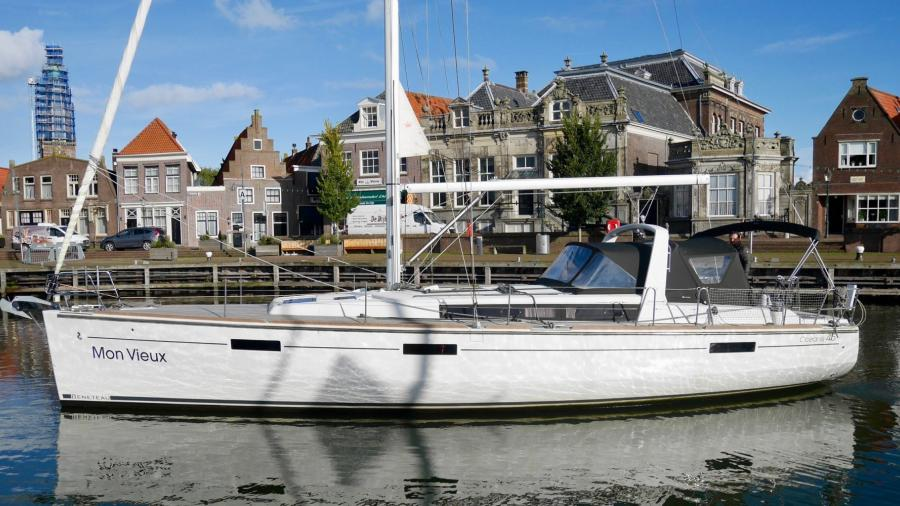 Beneteau Oceanis 45  for sale
