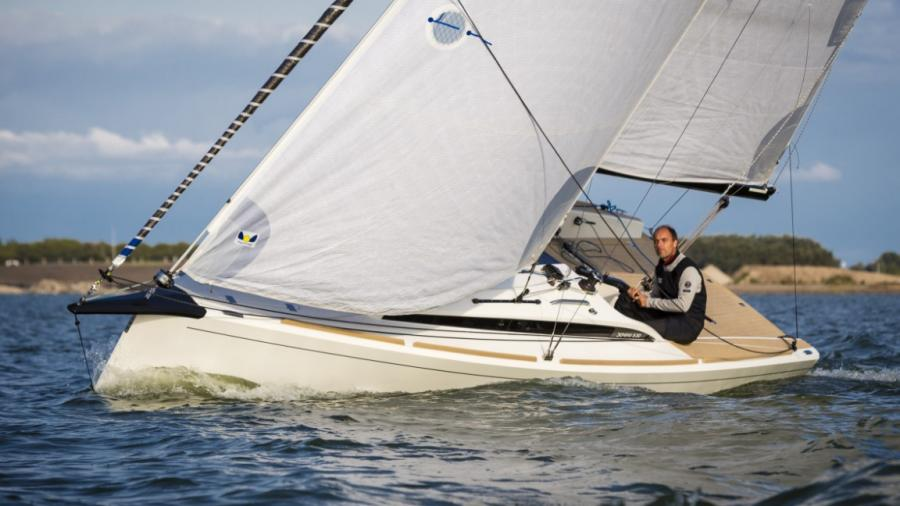 Domani S30 Sportyacht for sale