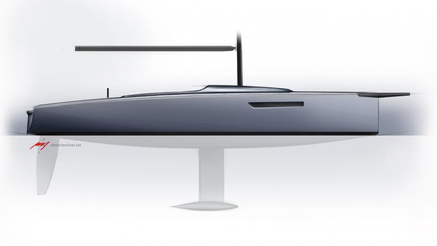 Domani S30 Lounge for sale