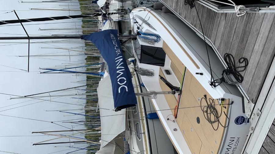 Domani S30 DEMO YACHT for sale