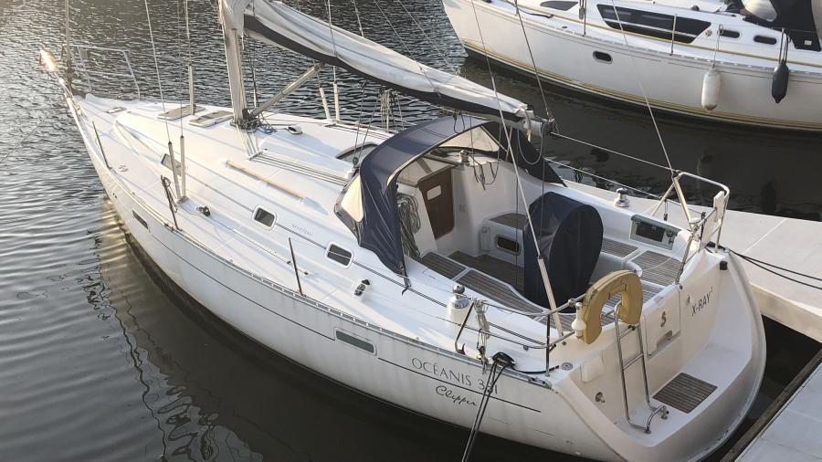 Beneteau Oceanis 331 Clipper for sale