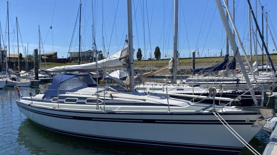 Dehler 35 CWS for sale