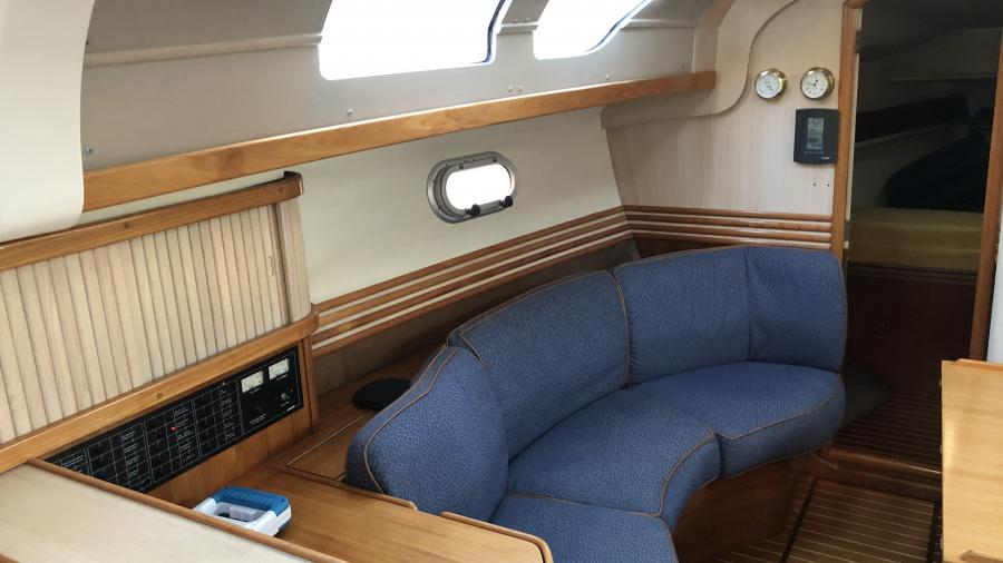 Jeanneau Sun Liberty 34 for sale