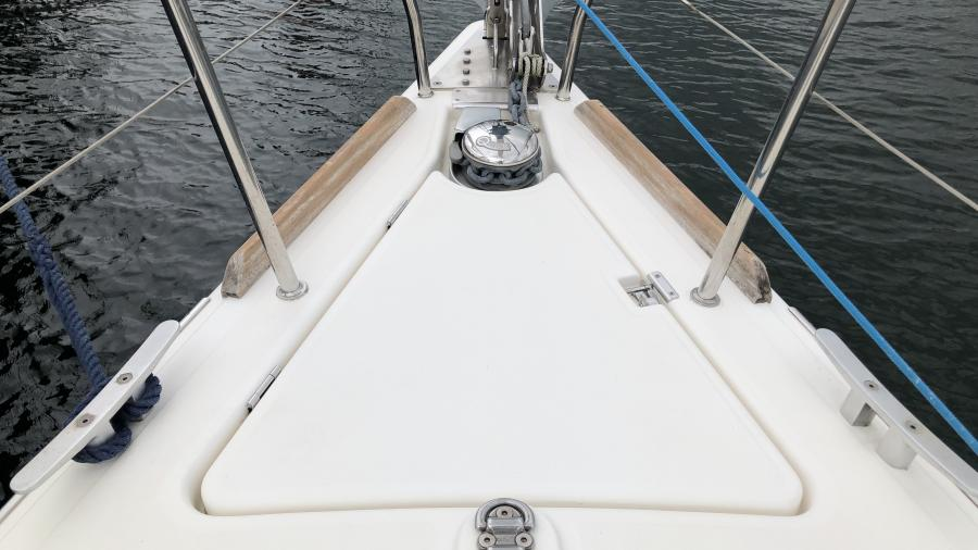 Dufour 34 Performance te koop