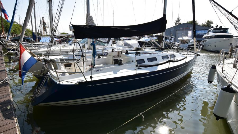 X-Yachts X-362 Sport for sale