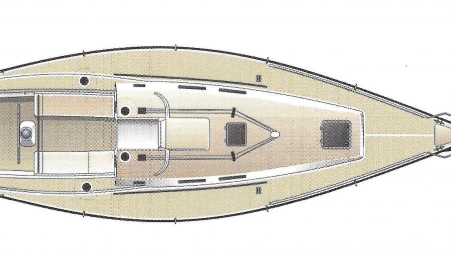 J/Boats 109 J/109 J109 J-109 J 109 te koop