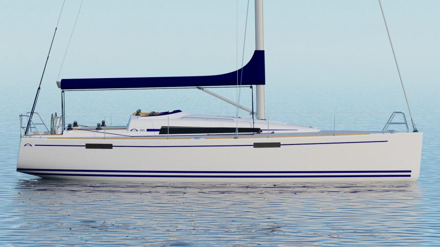 Arcona 385 for sale