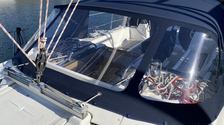 Bavaria 46 Cruiser te koop