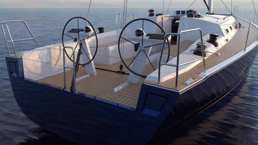 J/Boats J/45 Cruiser te koop