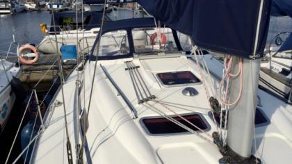 Bavaria 39 Cruiser te koop