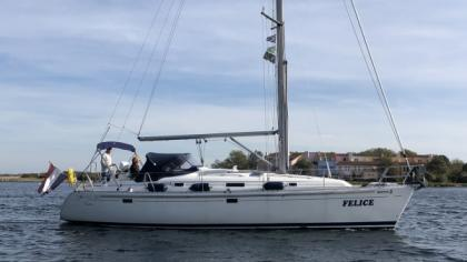 Beneteau Oceanis 381 Clipper for sale