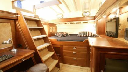Rhodes Classic Ocean Racer for sale