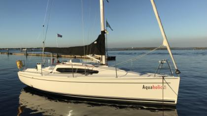 Dehler 29 JV for sale