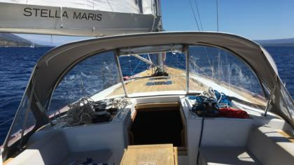 Grand Soleil 54 for sale