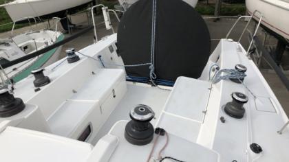 J/Boats J/122 te koop