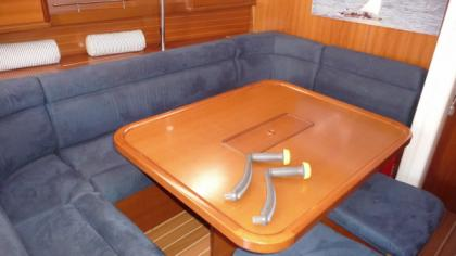 Grand Soleil 50 for sale