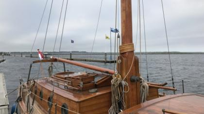 Puffin 36 for sale