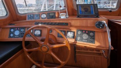 Robert Clark 64 Ketch for sale