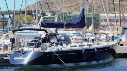 Standfast 56 for sale